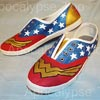 Wonder Shoes